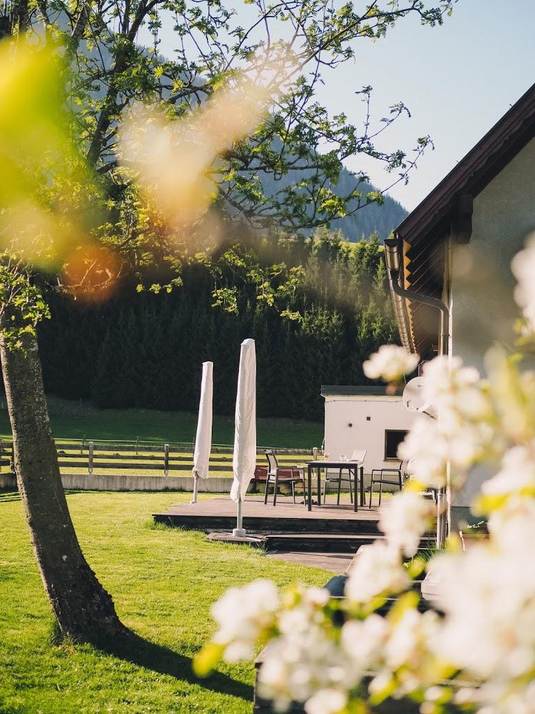 Spring time in Styria